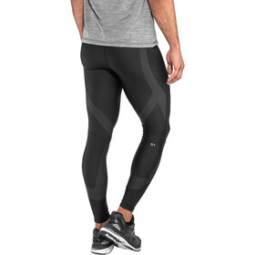 asics Finish Advantage 2 Pantalon Homme, performance black